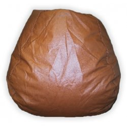 Bean Bag Boys - BB-10-BROWN - Bean Bag Brown