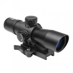 NcSTAR - STM432GV2 - NcStar Mark Iii Tactical Gen 2 4x32 Mil-dot