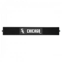 Fanmats - 14043 - Chicago White Sox Drink Mat 3.25x24