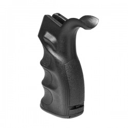 NcSTAR - AGPARB - NcStar Ar Pistol Grip/Black