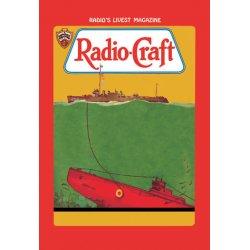 Buyenlarge - 07170-2CG28 - Radio-Craft: Submarine 28x42 Giclee on Canvas