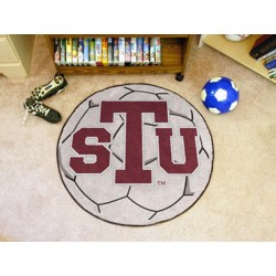 Fanmats - 1177 - Texas Southern University Soccer Ball