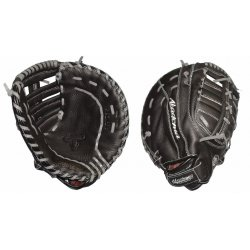 Akadema - AHC94-RT - AHC-94REG Prodigy Series 11.5 Inch Youth First Base Mitt Right Hand Throw