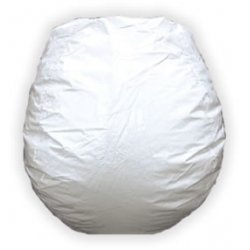 Bean Bag Boys - BB-10-WHITE - Bean Bag White