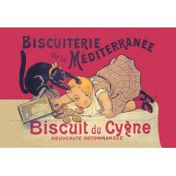Buyenlarge - 01607-8P2030 - Biscuiterie de la Mediterranee 20x30 poster