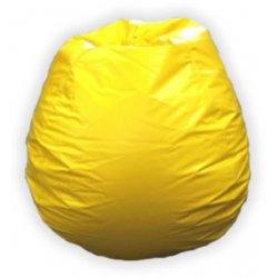 Bean Bag Boys - BB-10-YELLOW - Bean Bag Yellow