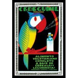 Buyenlarge - 01488-1P2030 - Ceregumil 20x30 poster