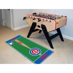 Fanmats - 11071 - Chicago Cubs Baseball Runner 30x72