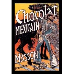 Buyenlarge - 01604-3P2030 - Masson: Chocolat Mexicain 20x30 poster