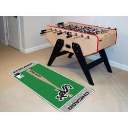 Fanmats - 11072 - Chicago White Sox Baseball Runner 30x72