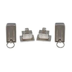 AMI - 3408 - All Sales Hood Latch Pair