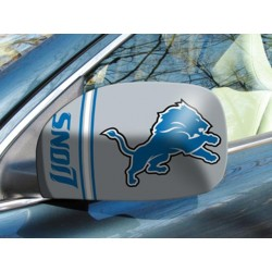 Fanmats - 11877 - Detroit Lions Small Mirror Cover