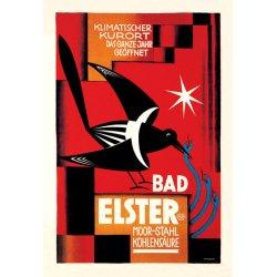 Buyenlarge - 01483-0P2030 - Klimatischer Kurort - Bad Elster 20x30 poster