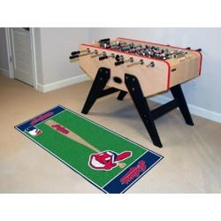 Fanmats - 11074 - Cleveland Indians Baseball Runner 30x72