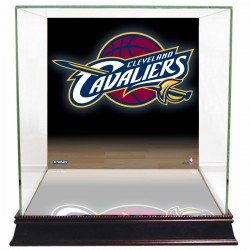 Steiner Sports - CASEBKU0001CC - Cleveland Cavaliers Logo Background Case