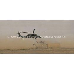 ClearVue Graphics - AVA-007-30-65 - Window Graphic - 30x65 Heli-Rescue