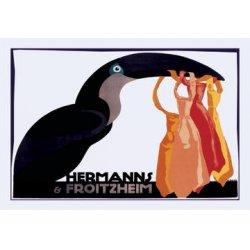 Buyenlarge - 01480-6P2030 - Hermanns und Froitzheim 20x30 poster