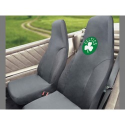 Fanmats - 14838 - NBA - Boston Celtics Seat Cover 20x48