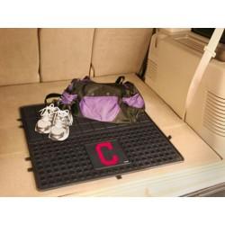 Fanmats - 10876 - Cleveland Indians Heavy Duty Vinyl Cargo Mat