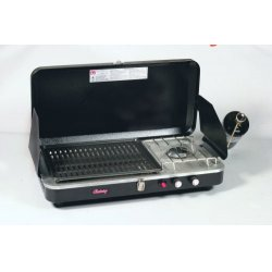 Century - 5320 - Century Matchless Cook and Grill Stove
