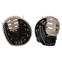 Akadema - AEA65-LT - AEA-65FR Fast Pitch Series 34.0 Inch Fast Pitch Softball Catchers Mitt Left Hand Throw