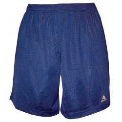 Akadema - SMESH.BLK-YS - Sport Shorts color Blk size YS