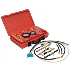 ATD Tools - ATD-5578 - Master Fuel Injection Pressure Test Set for All Systems