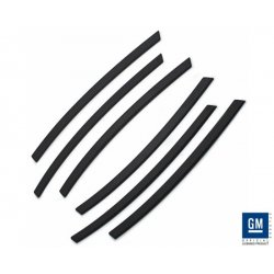 DefenderWorx - CB-1008 - Side Vents Black