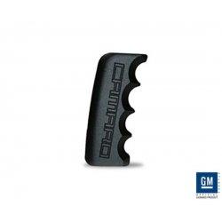 DefenderWorx - CB-1014 - Black Automatic Gear shifter