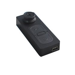 Mini Gadgets - B3000 - B3000 One Touch Button Camera