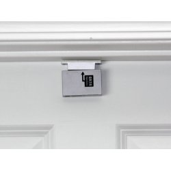 Mini Gadgets - DOORSPY - DoorSpy Door Sensor with Auto Notification