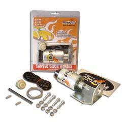 Autoloc - SL35 - Single Door Shaved Door Kit 35lbs at Sears.com