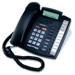 Mitel Networks - 9143I - Voip 9143i Telephone Charcoal Multi-line Fully Featured A1733-0131-10-05