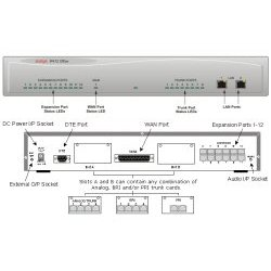 Avaya IP 412 Office IP PBX Phone System
