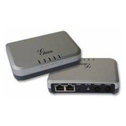 Grandstream - HT-502 - Grandstream HT-502 VoIP Gateway - 2 x RJ-45 - 2 x FXS - Fast Ethernet