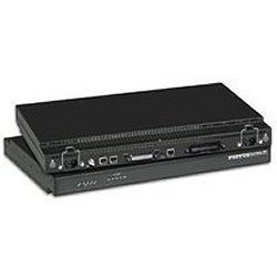 Patton Electronics - SN4916/JS/RUI - SmartNode IpChannelBank 16 FXS VoIP GW-Router, 2x10/100bTX, redundant UI power