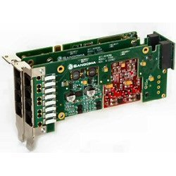 Sangoma - A20300 - Sangoma A20300 Voice Board - 6 x RJ-11 FXS - PCI - 2U