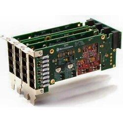 Sangoma - A20701D - Sangoma A20701D Voice Board - 2 x RJ-11 FXO, 14 x RJ-11 FXS - PCI - 2U