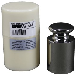 Adam Equipment - ASTM 1 - 1000G - ASTM 1 - 1000g