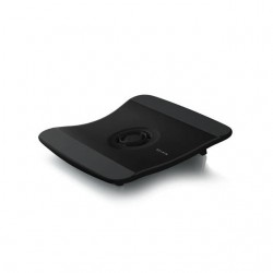 Belkin - F5L001-BLK - Belkin Black Laptop Cooling Pad - Notebook Stand