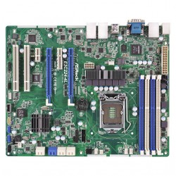 Asrock Electronic Components