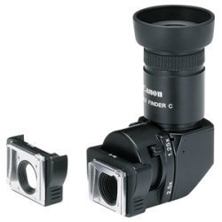 Canon - 2882A001 - Canon 2882A001 C Angle Finder