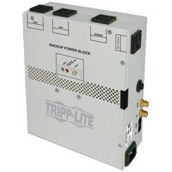Tripp Lite - AV550SC - Tripp Lite AV550SC 550VA Tower UPS - 550VA/300W - 3 Minute Full Load - 4 x NEMA 5-15R - Battery/Surge-protected
