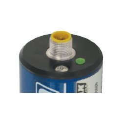 Ametek - 04521210 - Ametek Gemco 04521210, 6 Foot 2 Pin Euro Mini Connector