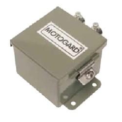 Ametek - 115101-2 - Ametek Gemco 9966 Motogard Temperature Protection System 115101-2