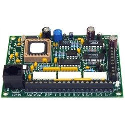 Applied Motion - 1000-202 - 1240i - Applied Motion Products DC Microstep Drive with Si Programming (1000-202)
