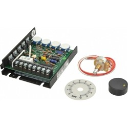 Dart Controls - 125D-12C - 125D-12C - Dart Controls .15A thru 1/8 HP dual voltage control with 0.5 sec accel
