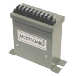 Ametek - 135101 - Ametek Gemco 9966 Motogard Temperature Protection System 135101