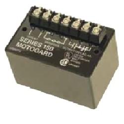 Ametek - 150101 - Ametek Gemco 9966 Motogard Temperature Protection System 150101