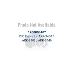 Advantech - 1700009407 - 1700009407 - Advantech 1700009407 DIO Cable for ARK-3400 / ARK-3403 / ARK-3440